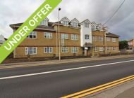 Oyster Court, Elder Tree Road, Canvey Island
