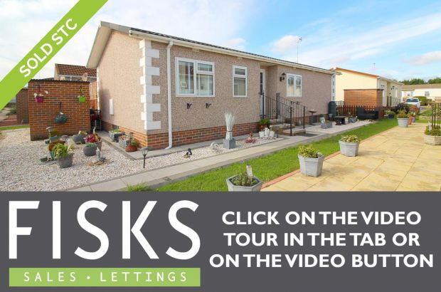 Kings Park Homes, Canvey Island