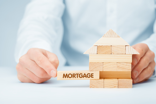 Applying for a mortgage and repairing your credit