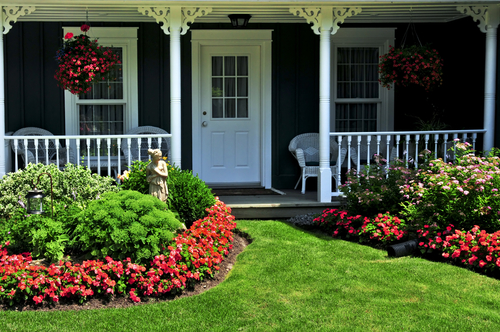 How To Create A Stellar Curb Appeal