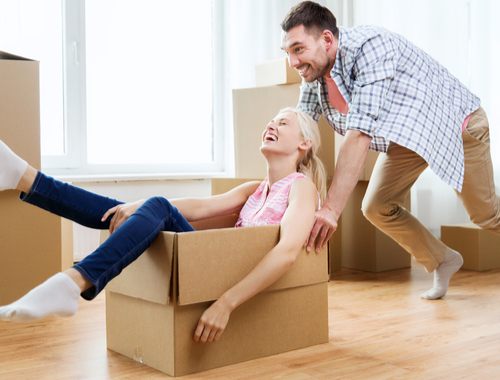 The benefits of downsizing according to our property market stats