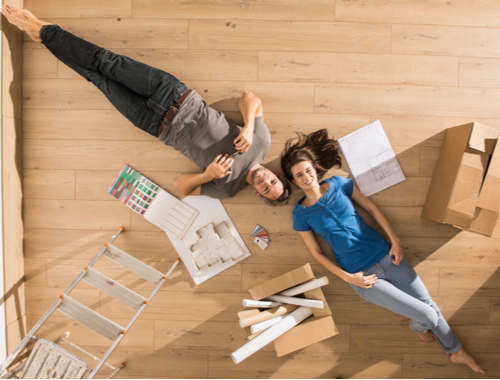 Property renovations to invest in before selling your home