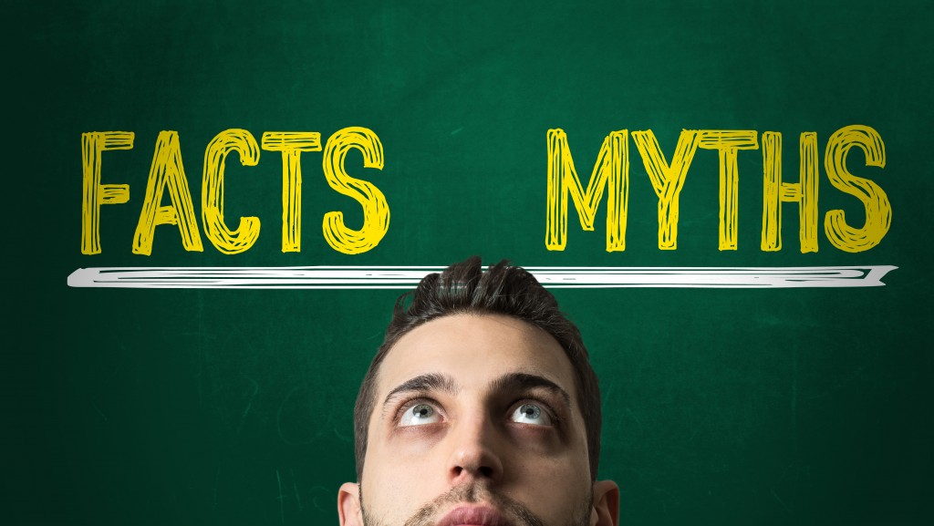 Estate agent myths debunked