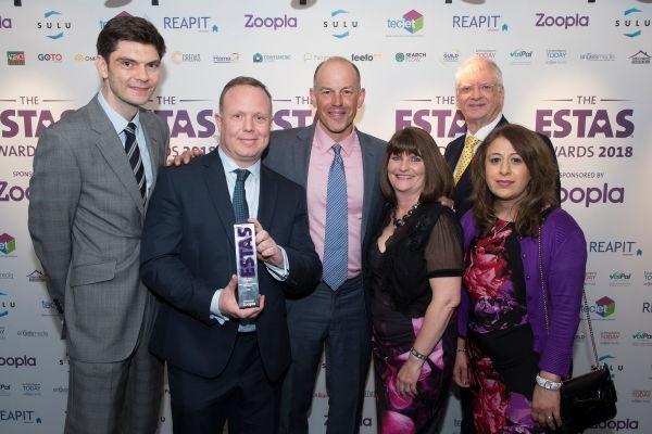 Fisks ESTAS Award